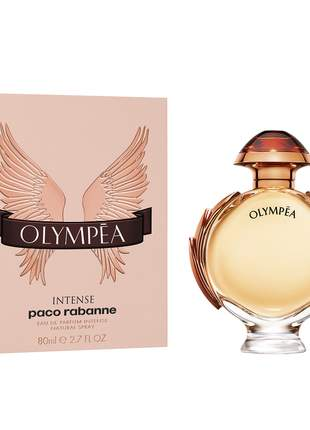 Perfume olympéa intense feminino 80ml | original + promoção