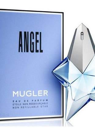 Perfume importado angel edp 50ml feminino original