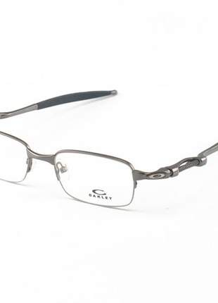 Armacao de óculos oakley coilover ox5043 grafite
