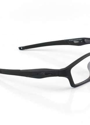 Armacao de óculos oakley crosslink todo preto