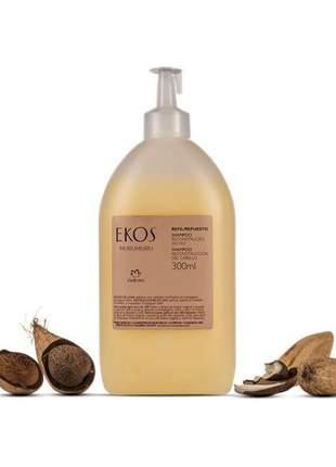 Refil shampoo murumuru ekos - 300ml