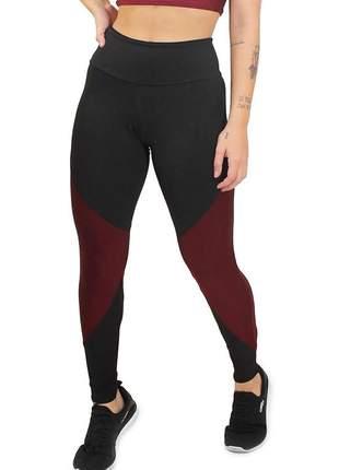 Calça legging feminina powermax