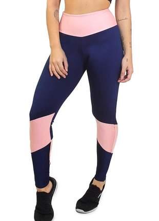 Calça legging feminina strong like a lady