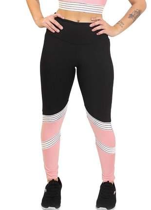 Calça legging feminina moveon