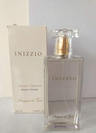 Perfume inizzio lacqua di fiori - 100ml