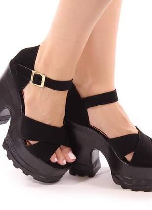 Sandalia fashion