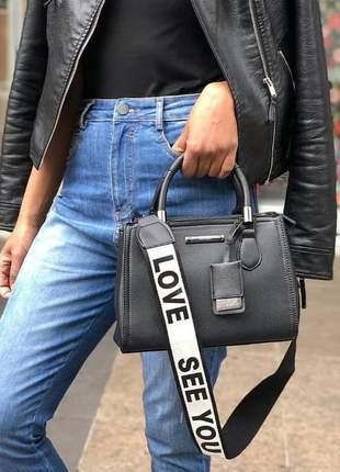 Bolsa bag love