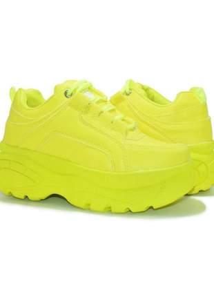 Tênis buffalo chunky sneakers
