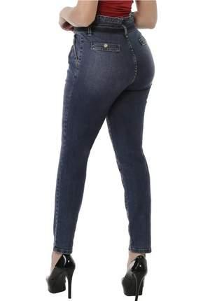 Calça jeans clochard sawary jeans