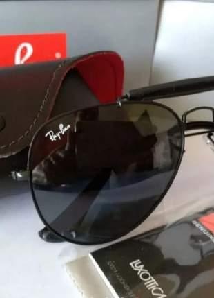 Oculos de sol rayban caçador