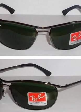 Óculos de sol ray ban demolidor 8012