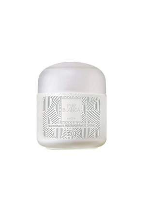 Kit 4 desodorantes creme avon
