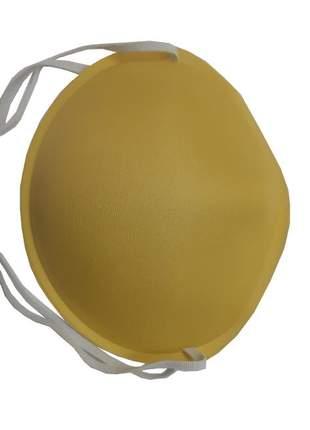 Máscara de proteção reutilizável várias cores caixa 180 unidades