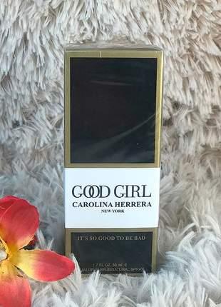 Perfume importado good girls 50 ml envio imediato