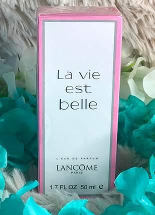 Perfume feminino importado la vie est belle