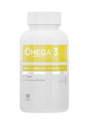 Omega 3 suplemento alimentar