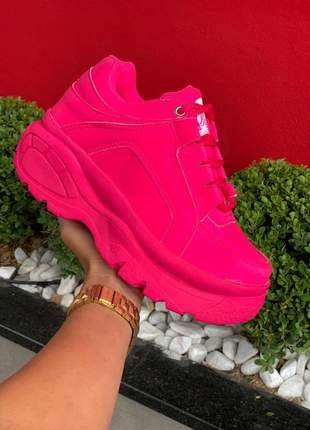 Tenis sneaker feminino