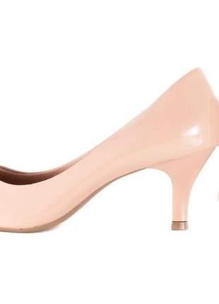 Sapato scarpin rose