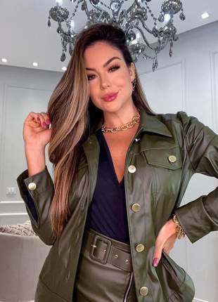 Jaqueta da moda