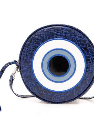 Bolsa olho grego