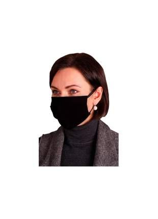 Kit 10 mascara respiratória tripla camada proteção lavável:) pronta entrega