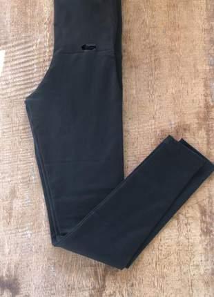 Legging cintura alta