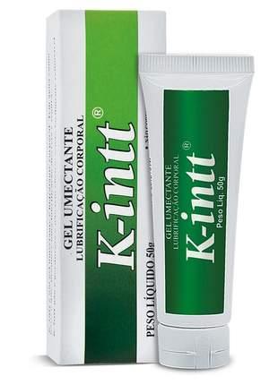 K intt - lubrificante intimo feminino refrescante - 14g