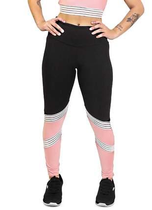 Calça legging feminina moda moveon academia fitness entrega imediata