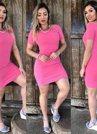 Vestido de festa promoção vestido barato ombro ref 5446
