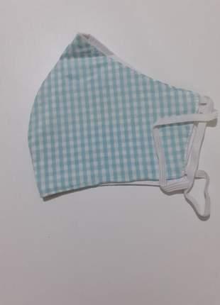Mascara de tecido