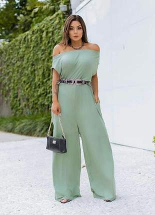 Macacão pantalona