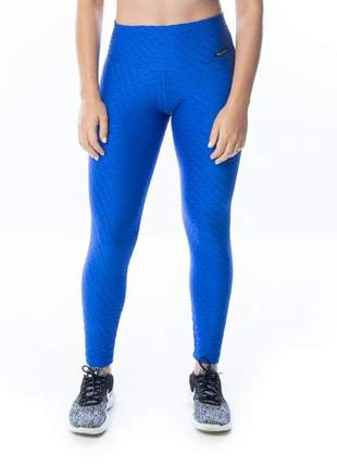 Calça legging fitness glow