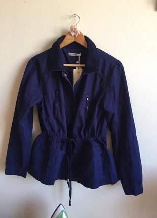 Parka jaqueta