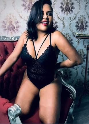 Body renda luxo bojo lingerie decote elastano