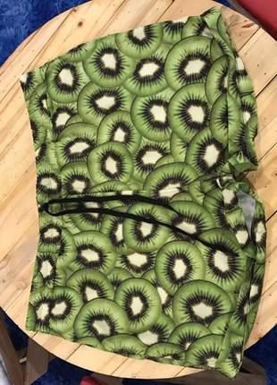 Short kiwi