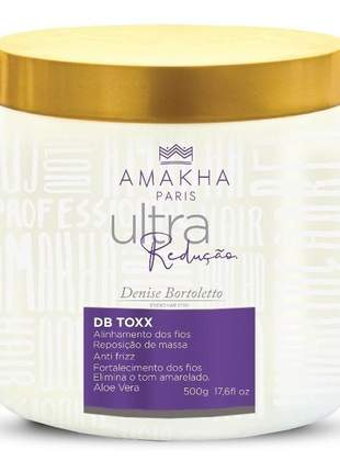 Dbtoxx purple - botox 500g amakha paris