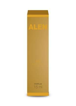 Perfume feminino alen 15 ml amakha paris - parfum