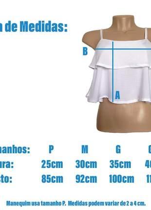 5df2625d0 Blusa feminina de viscose estampada - compre online, ótimos preços ...