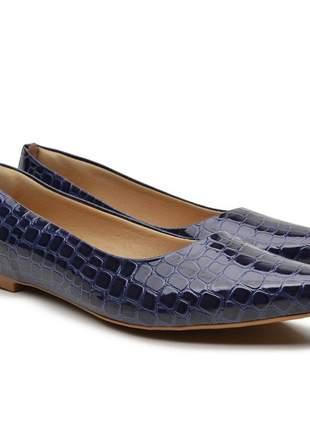 Sapatilha sapato sapatilha azul escamada 2020 promoção