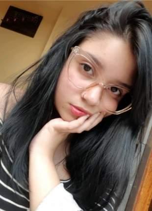 Óculos armação p/grau miu miu five
