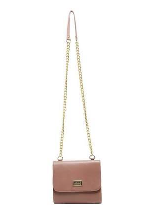 Compartilhar:  bolsa de couro legitimo feminina top couro natural