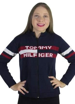 Jaqueta colegial tricot
