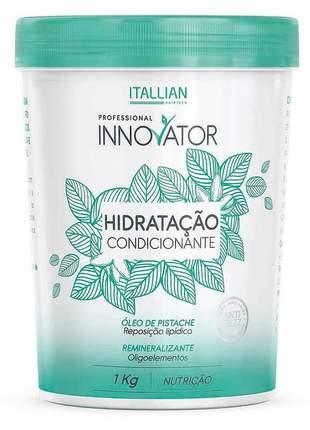 Hidratação condicionante itallian innovator 1kg