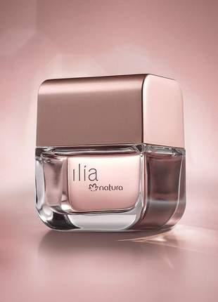 Perfume feminino deo parfum ilía 50ml natura