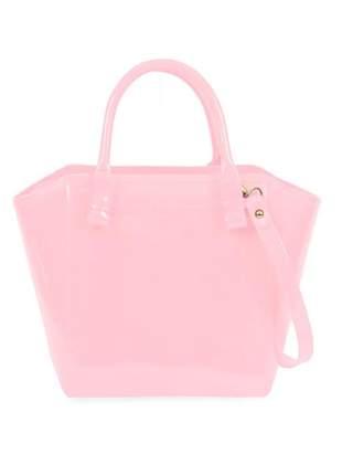 Bolsa petite jolie shape bag pj1770 rosa