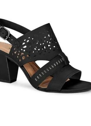 Sandália feminina dakota moda instagram z5612
