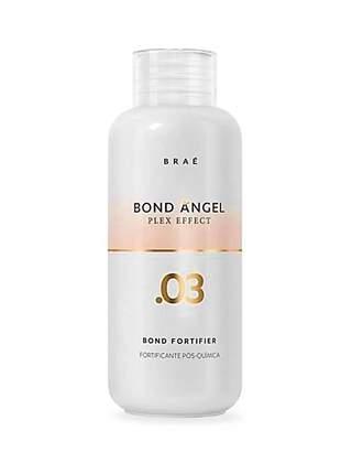 Braé bond angel plex effect .03 home care fortificante pós-química 100ml