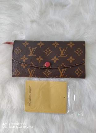 Carteira louis vuitton
