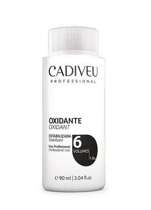 Ox oxidante 6 vol. cadiveu 90ml