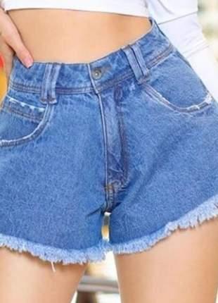 Shorts jeans godê lory